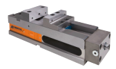 Automatable workholding