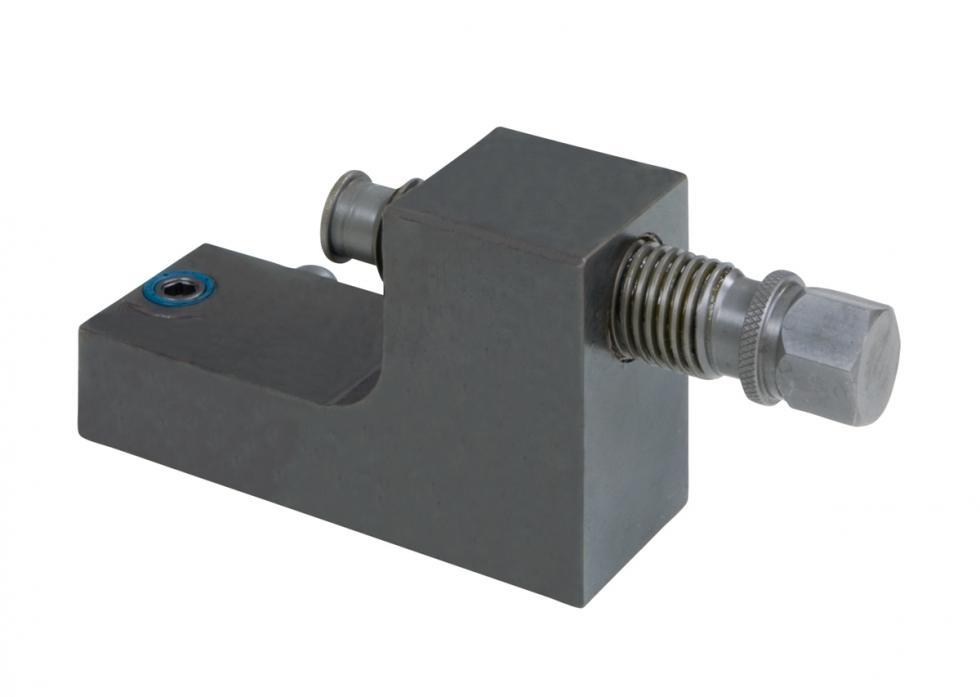 Mechanisches Spindelkit basic 125