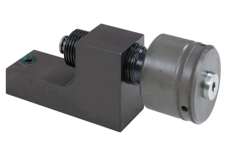 Hydraulisches Spindelkit basic 125