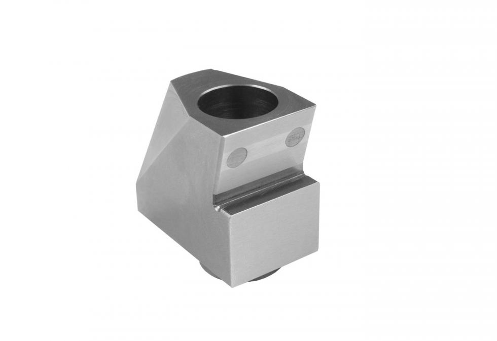 Wedge adapter, high