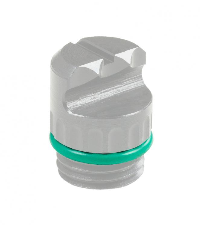 O-Ringe für Grippeinsätze D12x2