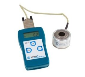 pressure load cell